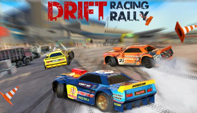 Drift Racing Rally x64 Free Download