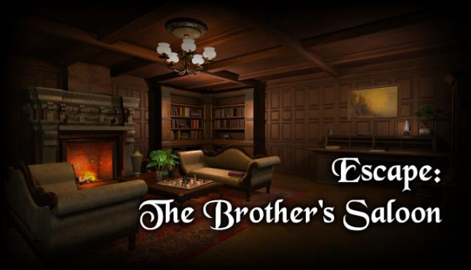Escape The Brothers Saloon Free Download