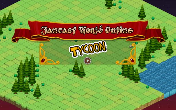 Fantasy World Online Tycoon Build 20200517 Torrent Download