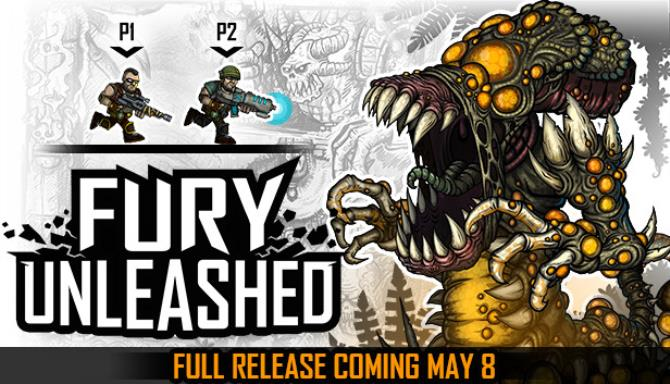 Fury Unleashed Update v1 0 4-CODEX
