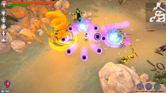 Guardians of the Ashes Torrent Download