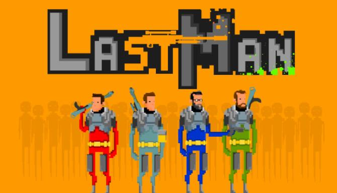 Last Man-DARKZER0