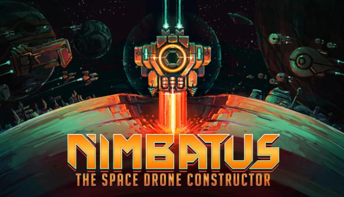 Nimbatus The Space Drone Constructor Update v1 0 8-PLAZA