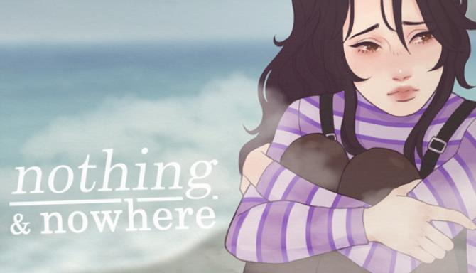 nothing and nowhere-DARKZER0