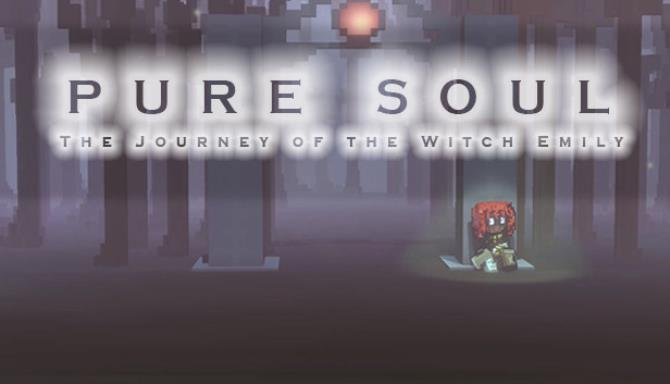 pure soul the journey of the witch emily darkzer0