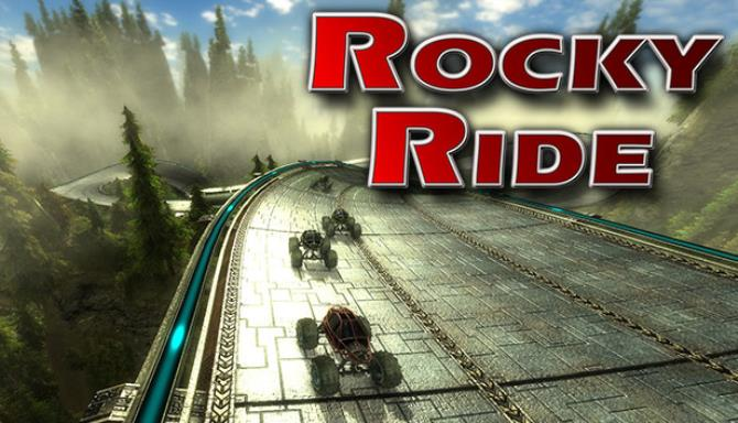 Rocky Ride Free Download