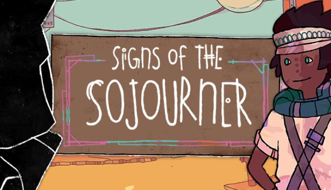Signs of the Sojourner-Razor1911