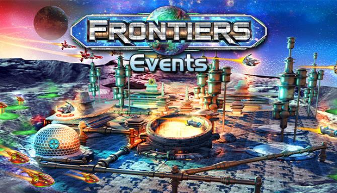 star realms frontiers events