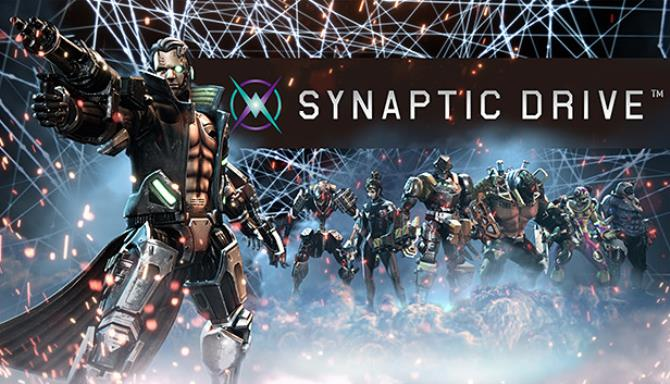 Synaptic Drive-DARKSiDERS