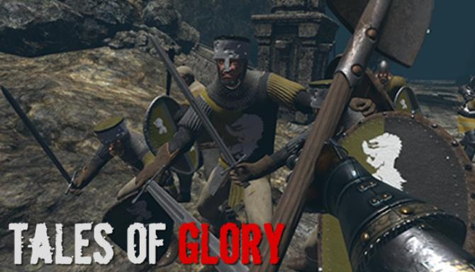 tales of glory vr