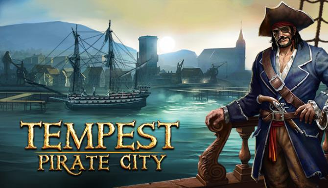 Tempest Pirate City Update v1 4 3-PLAZA