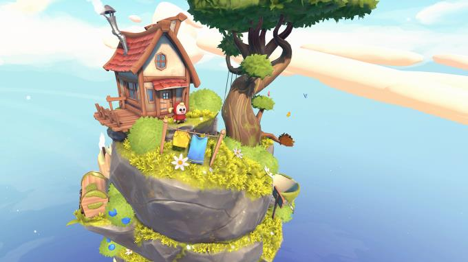 The Curious Tale of the Stolen Pets VR Torrent Download