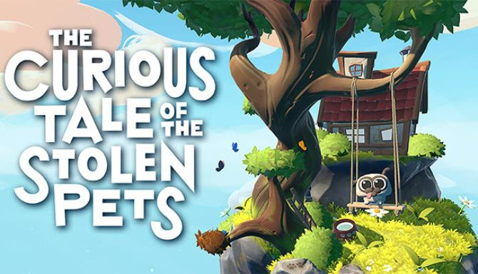 The Curious Tale of the Stolen Pets VR-VREX
