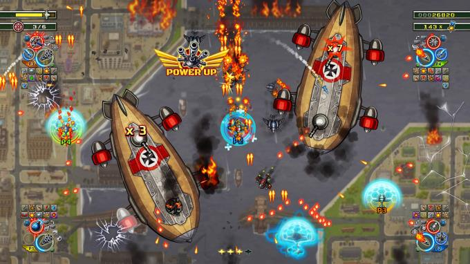 Aces of the Luftwaffe Squadron Extended Edition PC Crack