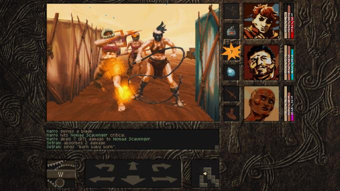 Aeon of Sands The Trail v1 5 Torrent Download