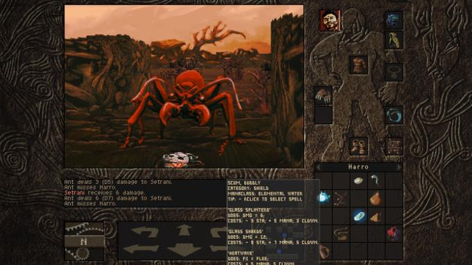Aeon of Sands The Trail v1 5 PC Crack