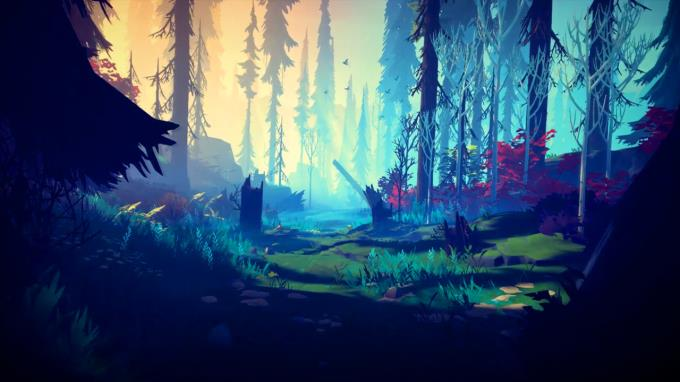 Among Trees Torrent Download