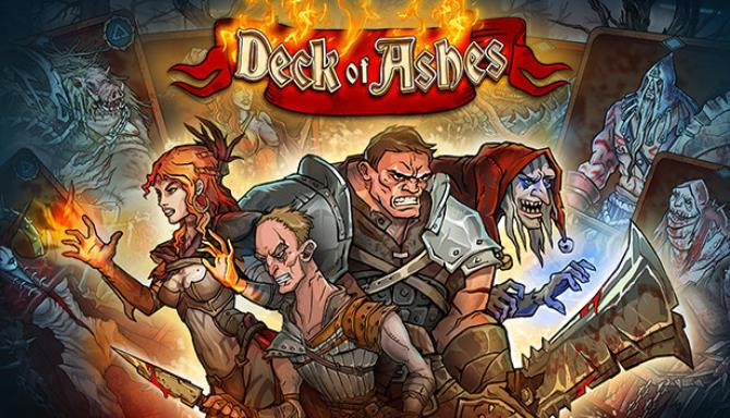 Deck of Ashes-PLAZA