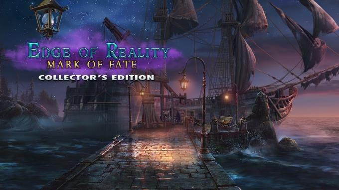 Edge of Reality Mark of Fate Collectors Edition Free Download