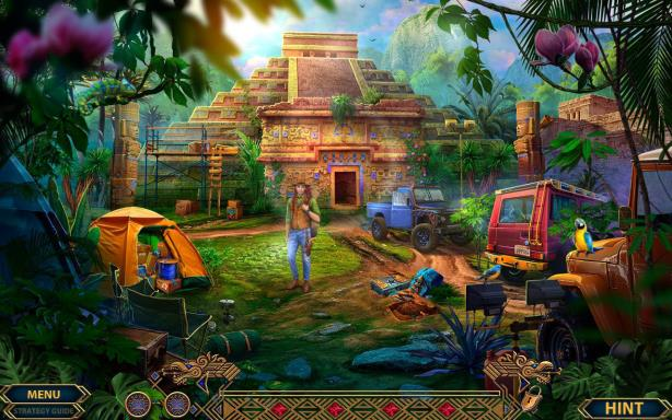 Hidden Expedition The Price of Paradise Collectors Edition Torrent Download