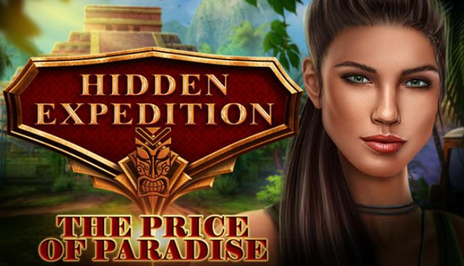 Hidden Expedition The Price of Paradise Collectors Edition Free Download