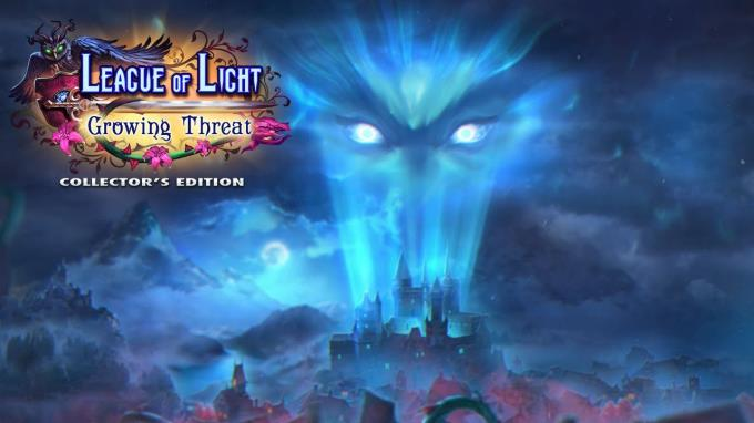 League of Light Growing Threat Collectors Edition-RAZOR