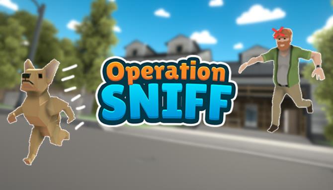 operation sniff rip vace