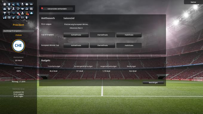 Players Eleven PC Crack
