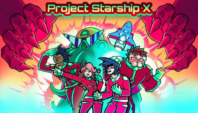 Project Starship X Free Download