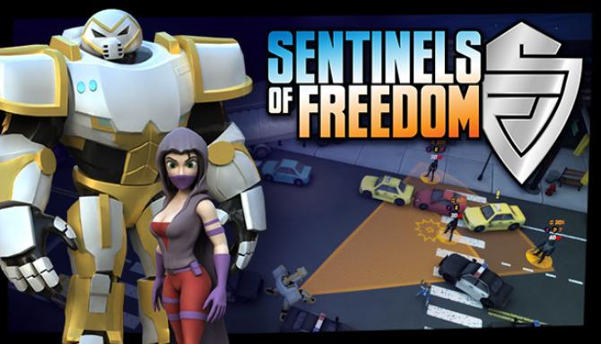 Sentinels of Freedom The Simulator Free Download