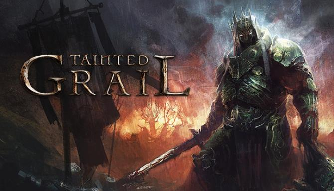 Tainted Grail Free Download