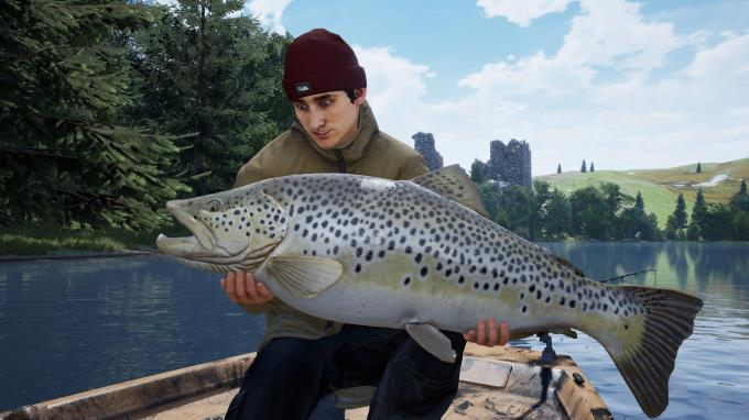 The Catch Carp and Coarse Torrent Download