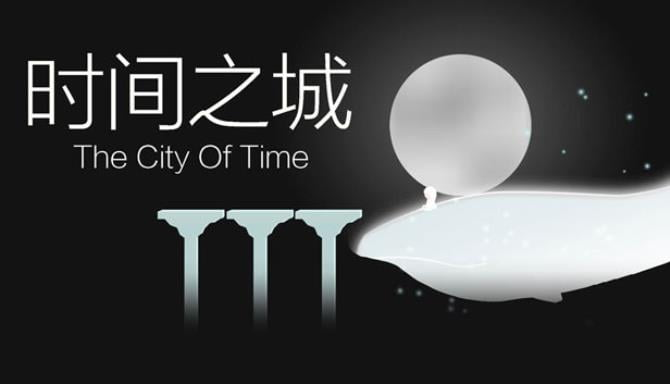 The City of Time