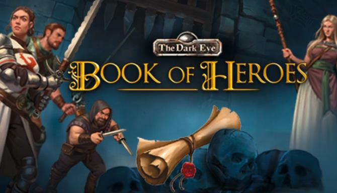 The Dark Eye Book of Heroes-HOODLUM