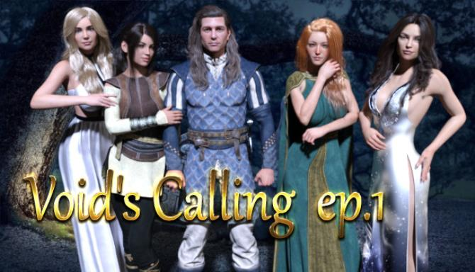 Void's Calling ep.1 Free Download