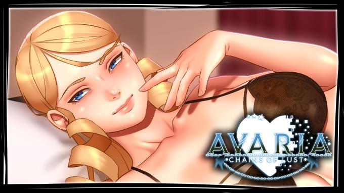 Avaria: Chains of Lust Torrent Download