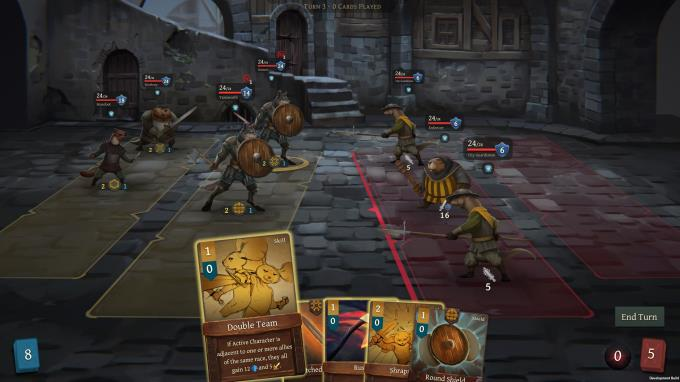 Banners of Ruin PC Crack
