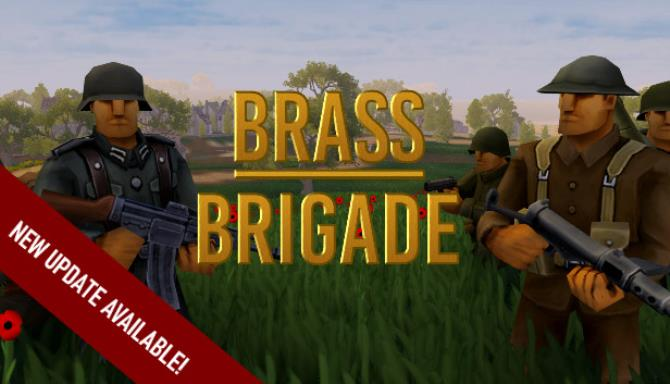 Brass Brigade The Battle for France-PLAZA