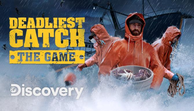 deadliest catch the game v1 1 0