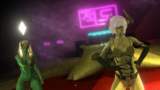 Demon Dance Party Torrent Download