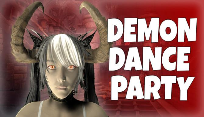 Demon Dance Party Free Download