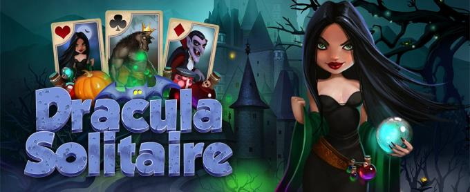 Dracula Solitaire x64 Free Download