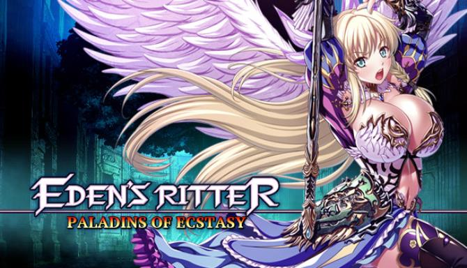 Edens Ritter Paladins of Ecstasy Free Download