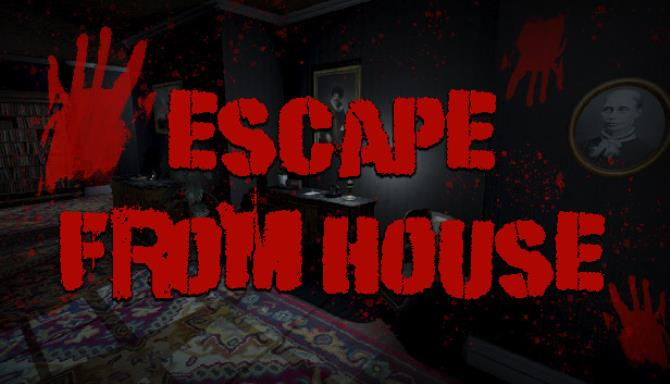 Escape From House-PLAZA