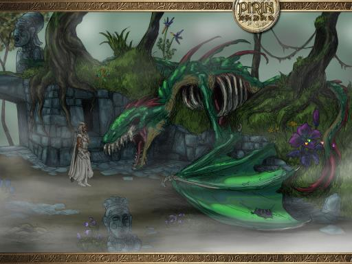 Eselmir And The Five Magical Gifts PC Crack