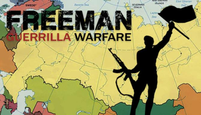 Freeman Guerrilla Warfare v1 4 Free Download