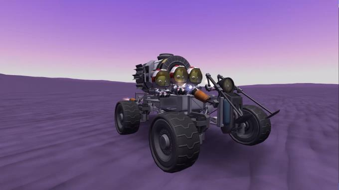 Kerbal Space Program Shared Horizons Torrent Download