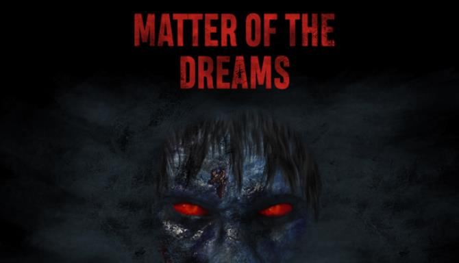 Matter of the Dreams VR-VREX