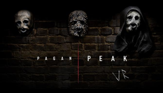 PAGAN PEAK VR Free Download