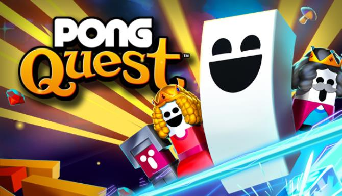 PONG Quest Free Download